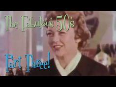 The Fabulous 50s | Full Album | Part 3 - YouTube