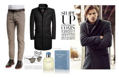 """""""ShapeUp"""" by fahira-1 ❤ liked on Polyvore featuring Superdry, Dolce&Gabbana, Ermenegildo Zegna, MANGO MAN, mens, men, men's wear, mens wear, male and mens clothing"""