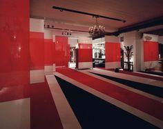 Beautiful Interior Designs by Ito Masaru Design Project SEI