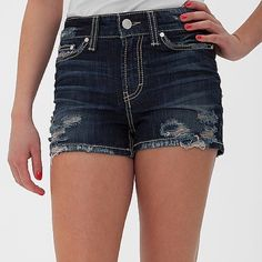 NEW! BKE High Rise Shorts NWT, Stella style high rise shorts by BKE. Perfect for the warm and sunny days ahead. Cover photo courtesy of Buckle. BKE Shorts Jean Shorts