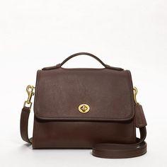 Coach  Court Bag