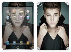 Justin Bieber para iPad