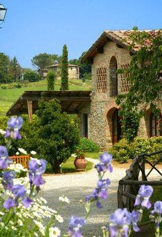 Traumhaft: Hotel Monsignor della Casa Country Resort & Spa, Borgo San Lorenzo, Toskana, Italien | Escapio