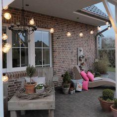 Dein OTTO Pinterest-Team ist für dich ganz nah dran an den Trends im Deko- und Interieurbereich. Für den Balkon oder die Terrasse gehören auf jeden Fall Drahtkörbe dazu, die du je nach Situation mit Spielzeug, Gartenkram oder Holz für die Feuerschale befüllen kannst. Gemütlich!