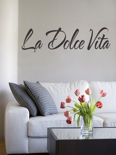 The Sweet Life - La Dolce Vita