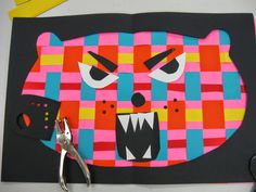 ABC School Art: 2nd grade