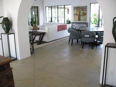 Concrete Floors  Artcon Decorative Concrete  Hamilton, MT
