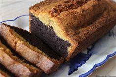 Le Marbré de Pierre Hermé - Pâtissons des Douceurs Sweet Recipes, Cake Recipes, Muffins, Good Food, Yummy Food, Cake & Co, Chocolate Desserts, No Bake Desserts, Cake Cookies