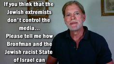 Ashkenazi Jews are not Khazars - Ashkenazi Jews are Israelites  David Duke 2010