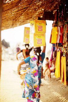 Goa flee-market Anjuna.                                                                                                                                                                                 Plus