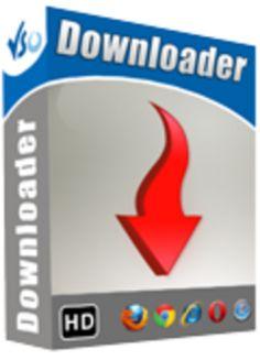 VSO Downloader Ultimate v4.1.0.13 Cracked