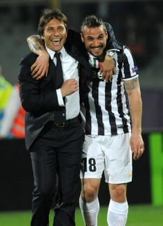 Antonio Conte, Juventus Fc, Turin, Football Players, Grande, Hipster, Club, Style, Soccer