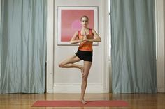 The Best Yoga for Women | Women's Health Magazine