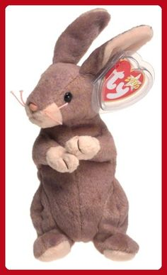 Ty Beanie Babies Springy - Bunny - Toys for little kids ( Amazon Partner- d68003a48e96