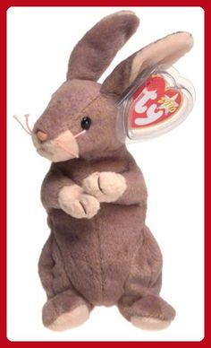 Ty Beanie Babies Springy - Bunny - Toys for little kids ( Amazon Partner- fd0d173014b0