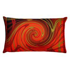 Orange Thread by johannadesign Home Deco, Online Printing, Cushions, Throw Pillows, Orange, Simple, Unique, Stuff To Buy, Design