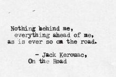 10 kerouac quotes in celebration of his birthday
