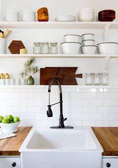 Fantastic use of subtle, natural shades. For more inspiration visit kaboodle.com.au
