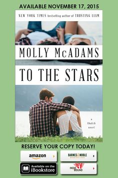 TO THE STARS by Molly McAdams| Cover Reveal | Refreshingly Riki