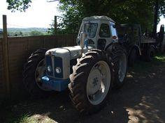Alle Größen | Fordson Major super 4 | Flickr - Fotosharing!