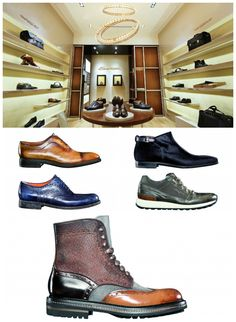 FALL WINTER 2012-2013 SANTONI COLLECTION