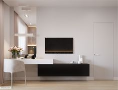 Modern Luxury Bedroom, Modern Master Bedroom, Tv In Bedroom, Modern Bedroom Design, Master Bedroom Design, Luxurious Bedrooms, Room Decor Bedroom, Hotel Room Design, Bedroom Furniture Design