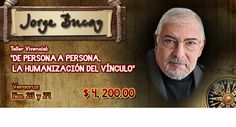 Jorge Bucay en Veracruz, Ver. #bucay #veracruz #ticketbox