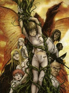 Poster de Ibara no Ou (King of Thorn: El rey del espino) Cowboy Bebop, Manga Anime, Anime Art, Canal Plus, Anime Episodes, Keys Art, Computer Animation, Anime People, Great Movies