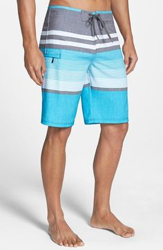 O'Neill+'Heist'+Board+Shorts+available+at+#Nordstrom