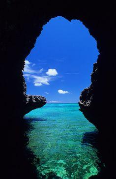 Miyako-jima island, Okinawa, Japan 宮古島 沖縄