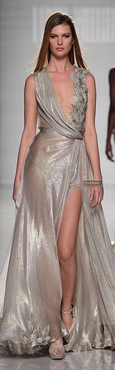 Tony Ward Haute Couture 2012