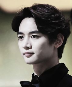 Minho (SHINee).  (Photo set).