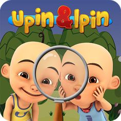 Online Upin Ipin Spotter Hack Cheats for iOS, Android. Official tool Upin Ipin Spotter Hack Cheats Online working also on Windows and Mac. Cheat Online, Online Work, Big And Rich, New Mods, Cartoon Memes, Character Aesthetic, Cartoon Wallpaper, Cute Wallpapers
