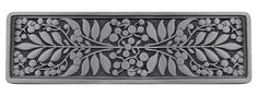 Notting Hill - Mountain Ash Pull Antique Pewter