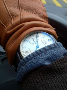 Pin by GentlemansEssentials on Gentleman's Watches   Pinterest