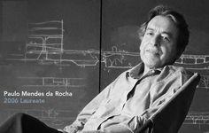Paulo Mendes da Rocha chosen to receive Venice Biennale Golden Lion by Alejandro Aravena Golden Lions, Venice Biennale, Dezeen, Einstein, Architecture, Masters, Awards, Artists, History