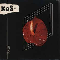Kas Product - LP -  Try out - 1982