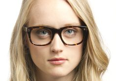 Derek Cardigan 7004 Brown Tortoiseshell | Derek Cardigan Glasses - Coastal.com®