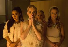 Scream Queens, Empire and American Horror Story set for PaleyFest 2016 #paleyfest