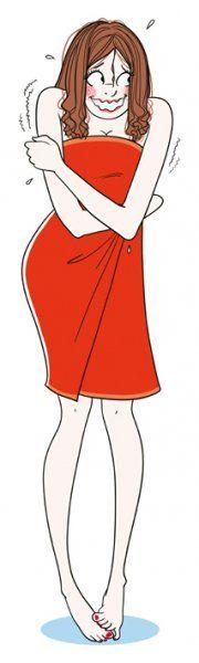 Nathalie Jomard illustration.