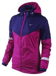 Nike | Vapor Women's Running Jacket #workout