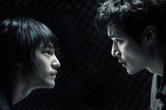 Teaser for Kim Bum and Kim Kang-woo's Psychometry » Dramabeans » Deconstructing korean dramas and kpop culture