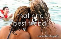 Even though you've forgotten about me, you will always be my best friend. <3
