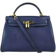 Hermes Kelly 32 Bag.