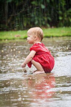 Le goût de la pluie meilleure que celle du robinet de Steve Pomeroy