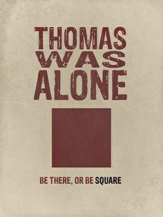 Thomas Was Alone (2012) | Grouvee