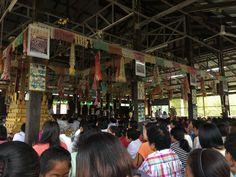 Spiritual center and unity