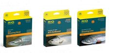 WELCOME TO THE SECOND REVOLUTION RIO-Fly Fishing line