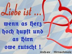 Eich no to scheena Sonndog Evening - www. Your Word, Bavaria, Poems, Christian, Lettering, Humor, Sayings, Quotes, Wedding