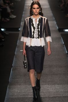 Louis Vuitton Lente/Zomer 2015 (19)  - Shows - Fashion